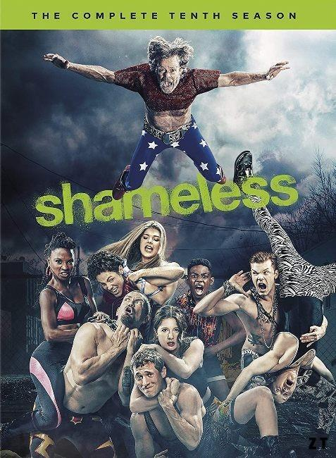 Shameless (US) Saison 10 Episode 12