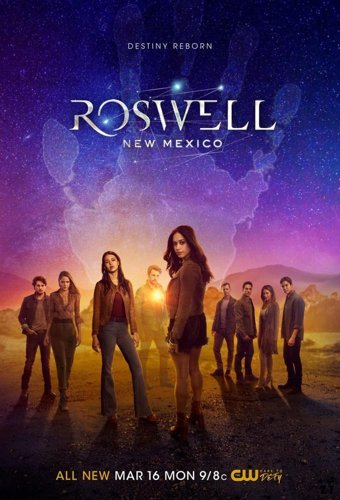 Roswell, New Mexico Saison 2 Episode 9