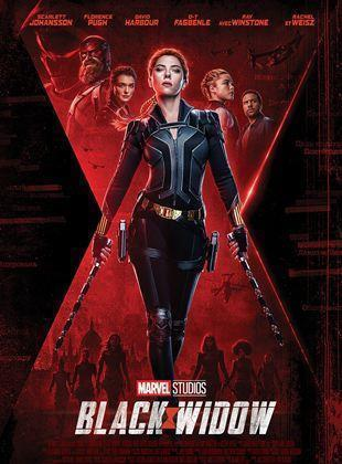 Black Widow 2021