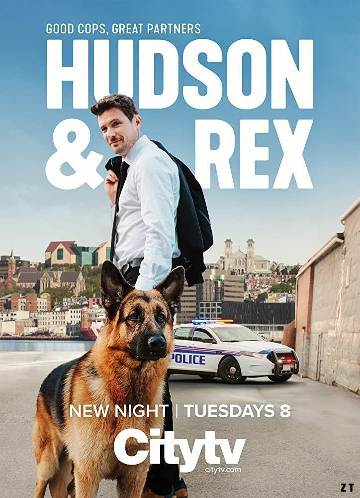 Hudson And Rex Saison 1 Episode 6
