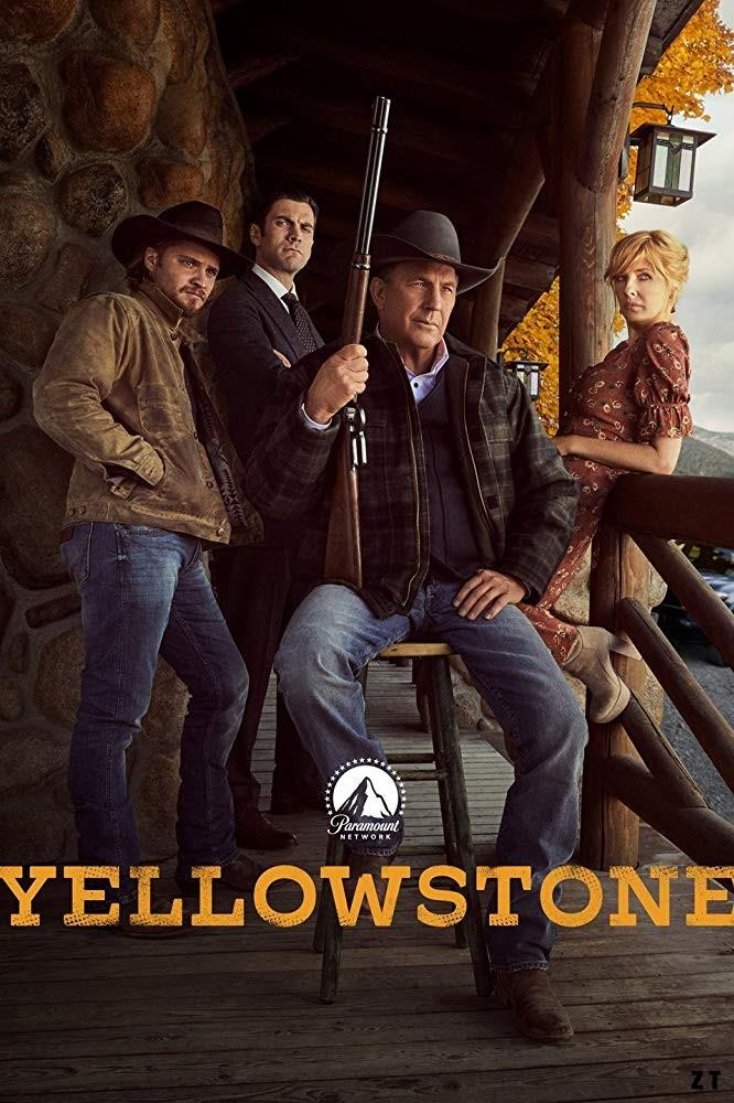 Yellowstone Saison 3 Episode 7