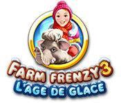 Farm Frenzy 3 : L'Age de Glace (PC)