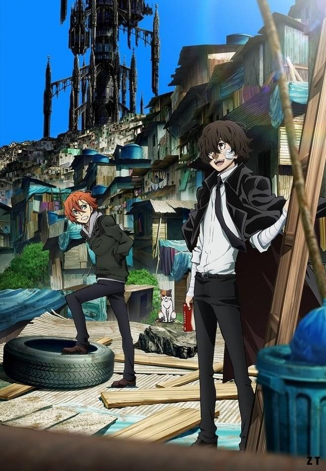 Bungou Stray Dogs 3 Saison 3 Episode 11