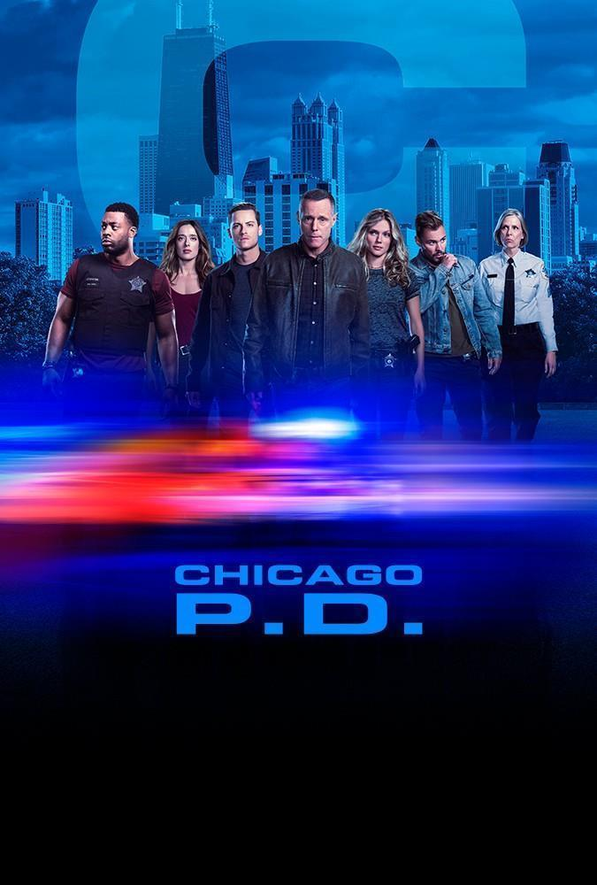 Chicago Police Department Saison 7 Episode 17