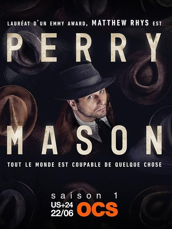 Perry Mason (2020) Saison 1 Episode 7
