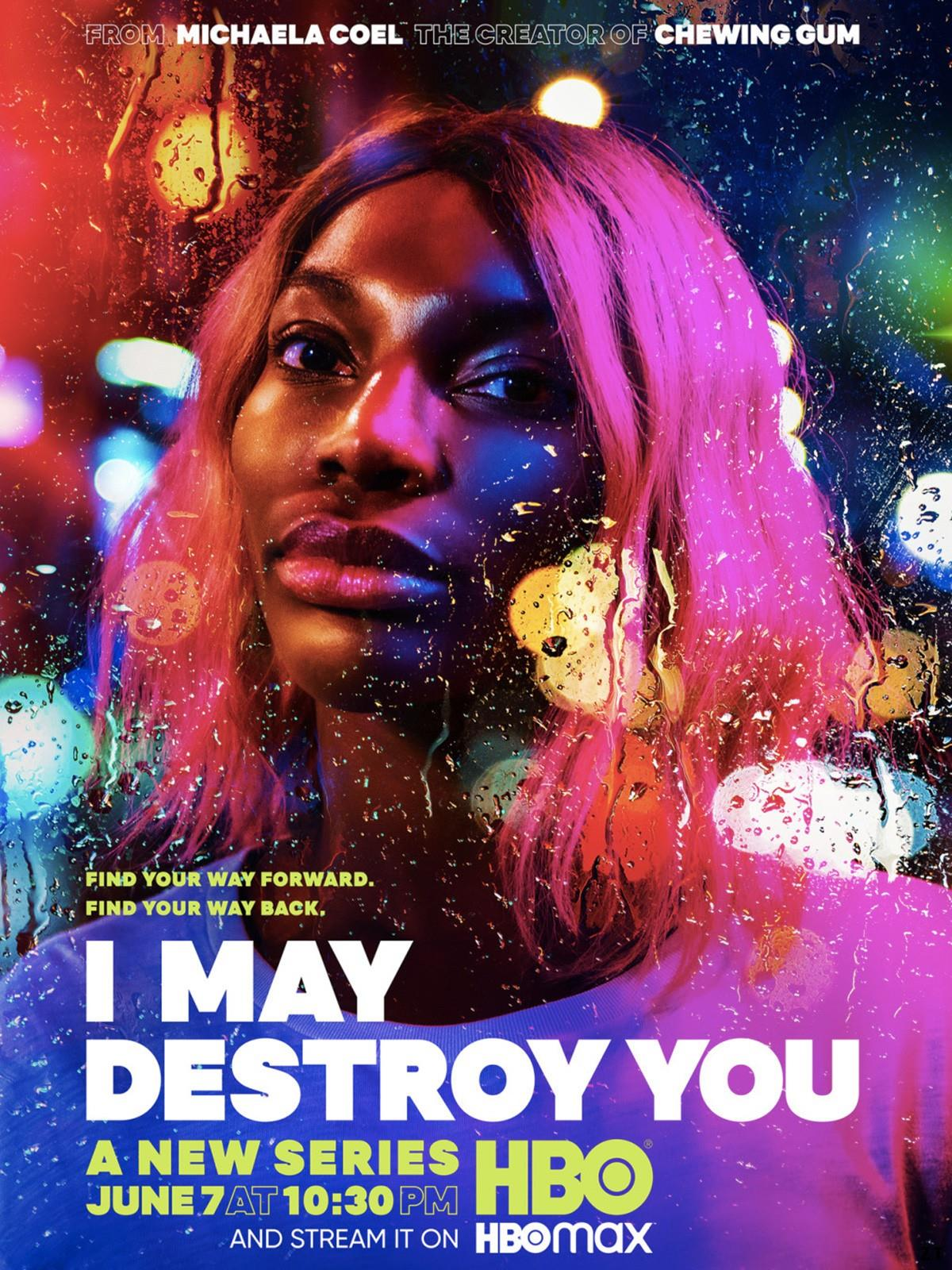 I May Destroy You Saison 1 Episode 9