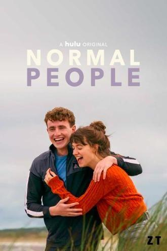 Normal People Saison 1 Episode 1