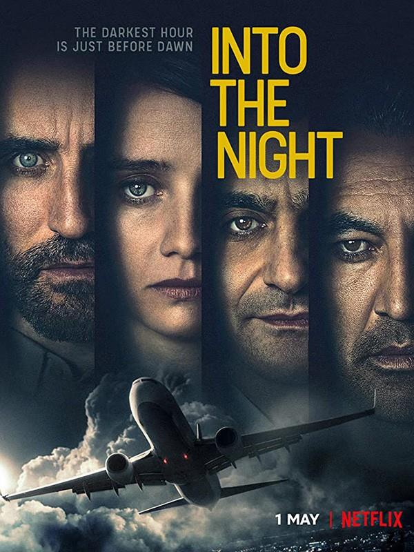 Into The Night Saison 1 Episode 6