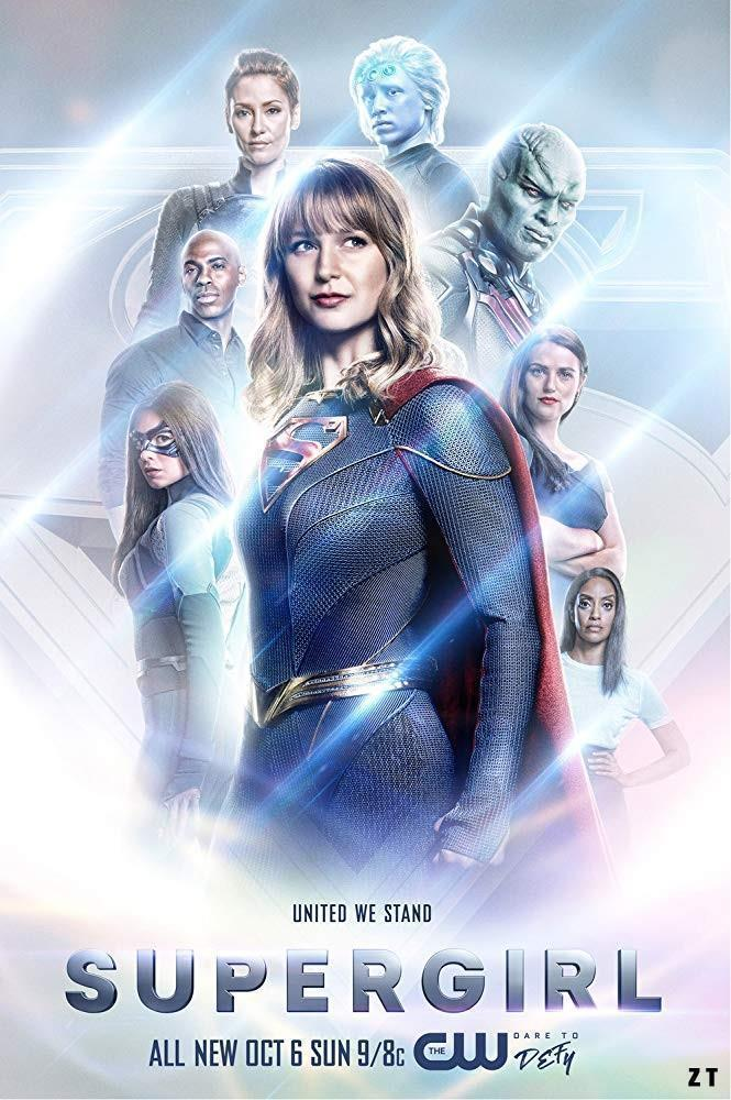Supergirl Saison 5 Episode 18